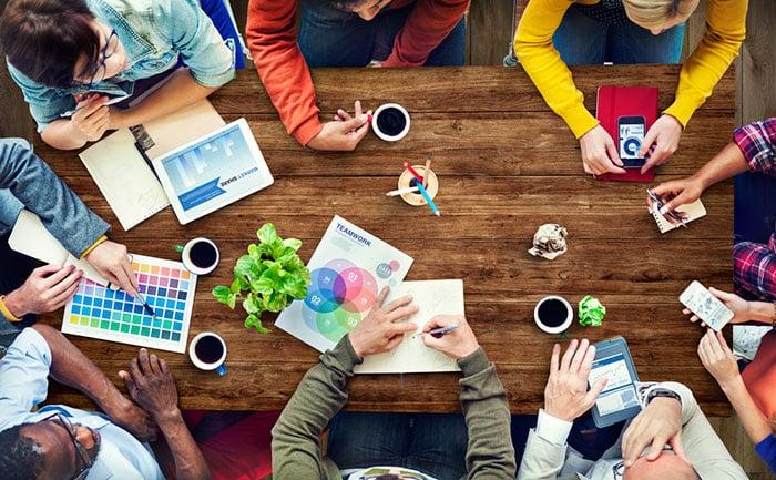 Quais as principais vantagens da gestão participativa?