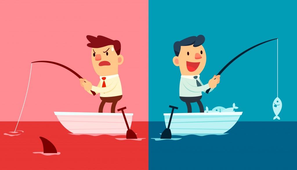 Por que você começou a empreender e em qual lugar sua empresa quer chegar?